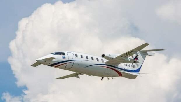 Идею запрета регистрации самолетов за границей рассмотрят в Росавиации