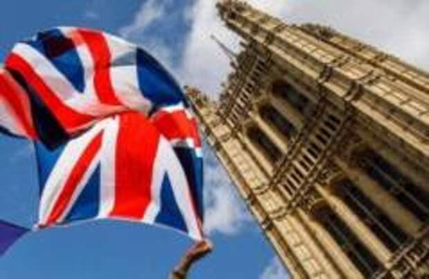 Британия проведет досрочные выборы