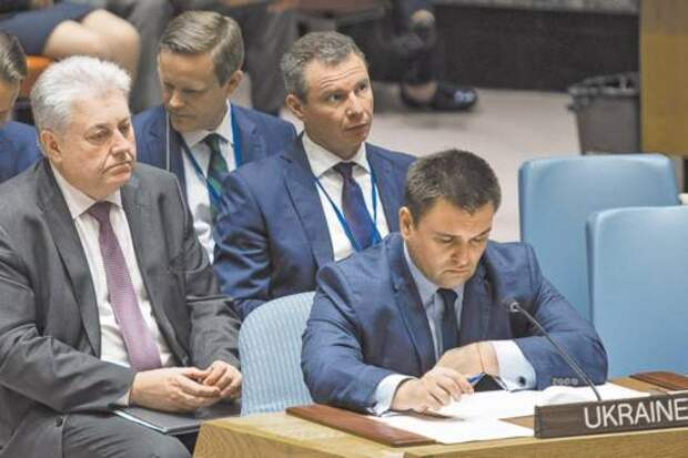 Москва и Киев не могут поделить советскую собственность за рубежом