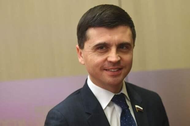 Депутат Госдумы Бальбек дал оценку условиям Киева о поставках воды в Крым
