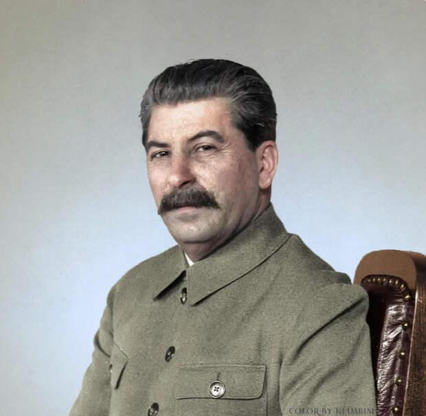 Кого в действительности боялись неотроцкисты и сразу вывели из Президиума ЦК КПСС после смерти Стали