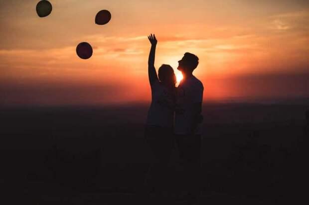 5 мифов об идеальных отношениях