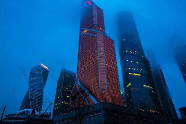 Метеоролог допустил возможность выпадения снега в Москве летом