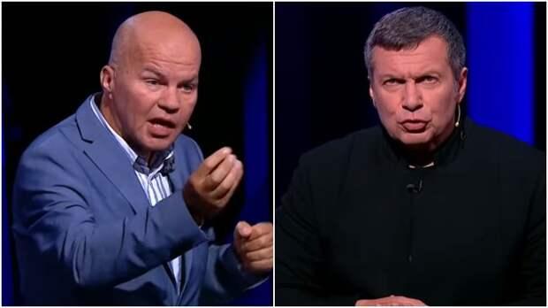 """Ковтун не смог доказать, что """"европейская"""" Украина в Средневековье противостояла """"орде"""" / Коллаж: ФБА """"Экономика сегодня"""""""