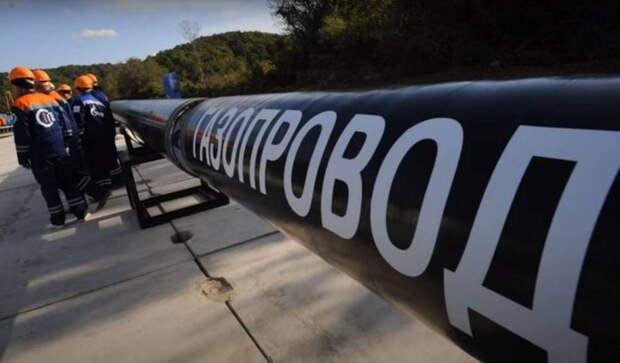 Еще одна магистраль в обход Украины: о ходе строительства газопровода «Балканский поток»