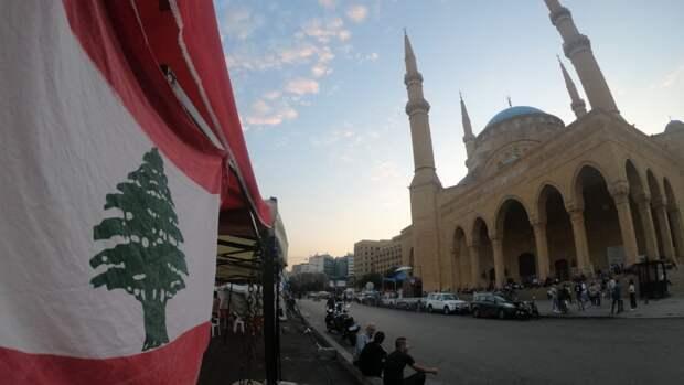 Турецкая компания прекратила поставки электроэнергии в Ливан за долги