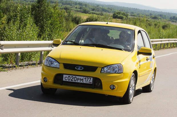 Как российские машины переименовывали за рубежом