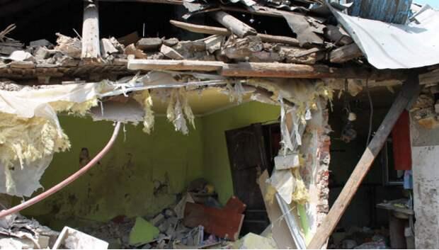 Жительница Донбасса подала в ЕСПЧ иск на Порошенко после убийства её семьи