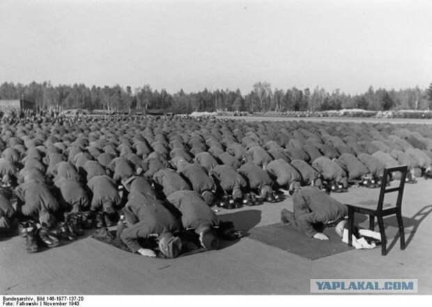 За что Сталин депортировал татар из Крыма