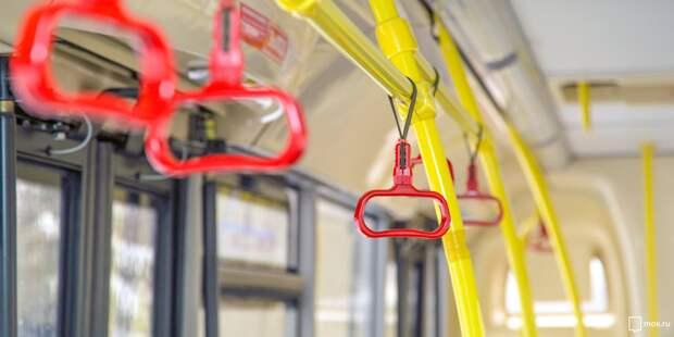 На автобусных маршрутах №905 и 904к заработал бесплатный интернет