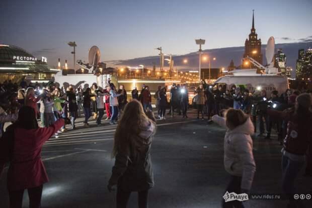 В «Час Земли» погаснет внешнее освещение нескольких московских объектов