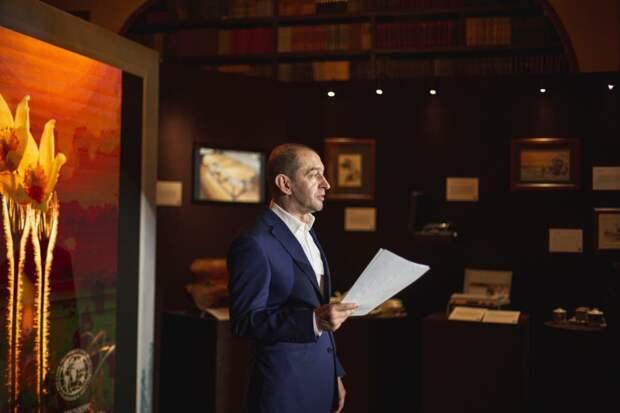 Картины Шойгу продали на аукционе за 40 млн. Деньги пойдут на лечение онкобольных