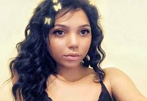 17-летняя няня родила отсвоего 13-летнего подопечного итеперь отправится втюрьму