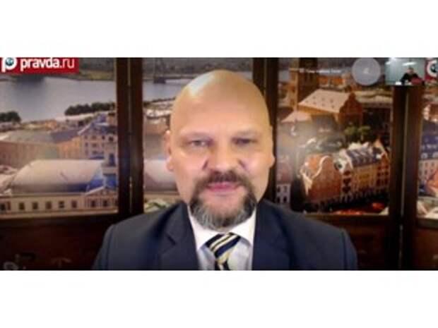 Протестами в Белоруссии Запад начал реальную войну с Россией