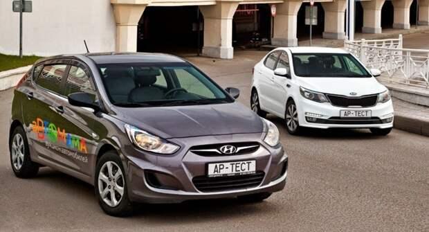 Лучшие подержанные автомобили в разных ценовых сегментах