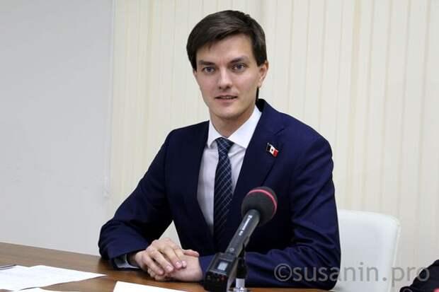 Вслед за отцом: руководителя УК Наиля Кутдузова в Ижевске взяли под стражу