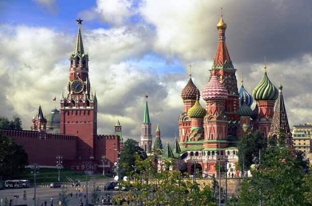 Кремль назвал сообщения о встрече Патрушева с Зеленским враньем