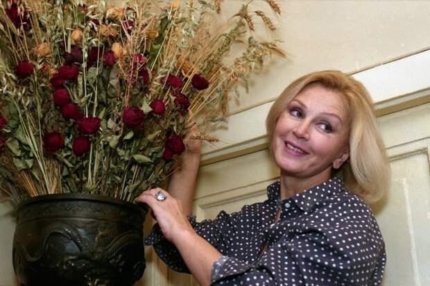Судьбы любимых актрис: как сложилась жизнь Валентины Титовой