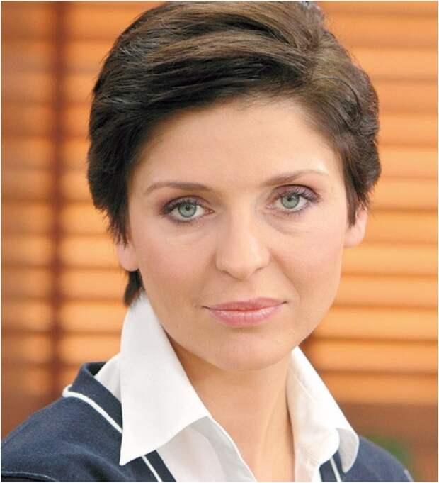 Красивые женщины-политики