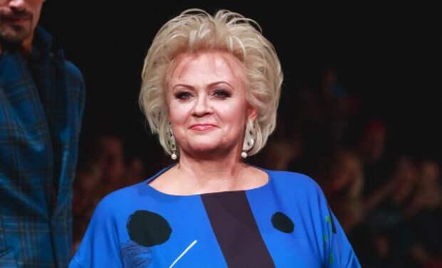 Певица Анне Вески рассказала об отношении эстонцев к Евровидению