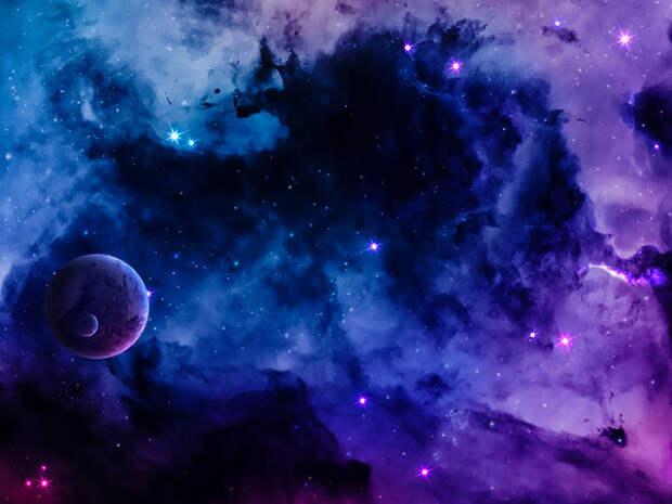 Учёные обнаружили, что что-то грандиозное приближается к нашей солнечной системе