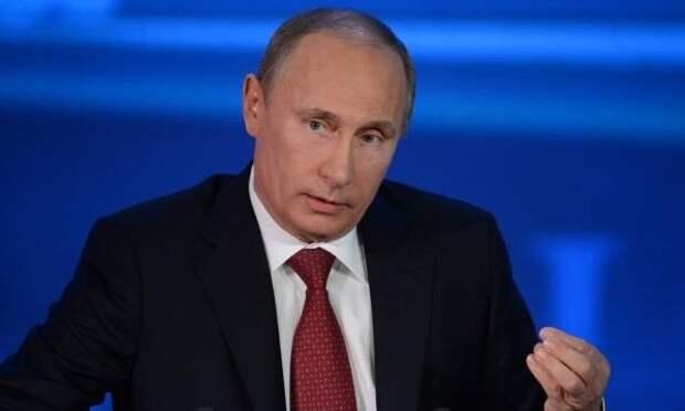 Putin 1