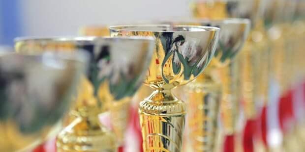 Третьеклассница из Куркина победила на соревнованиях по спортивному ориентированию
