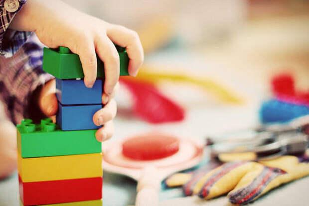 Что такое домашний детский сад