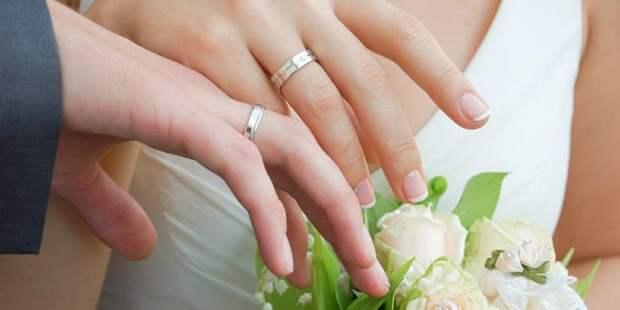 Во дворце бракосочетания на Бутырской отменили предварительную запись