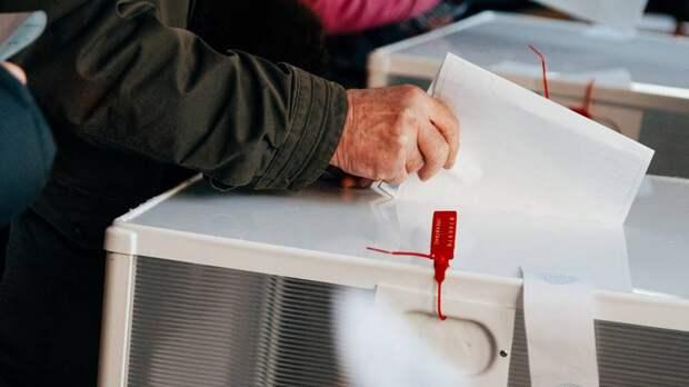 «Единая Россия» выиграла 65% мандатов на местных выборах 6 декабря