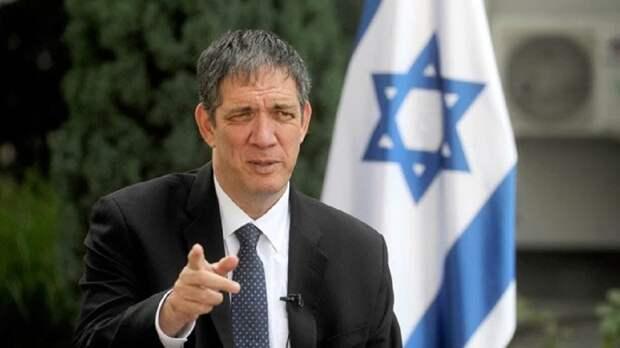 Израильский посол в Сербии: «Мы признали Косово под давлением США»