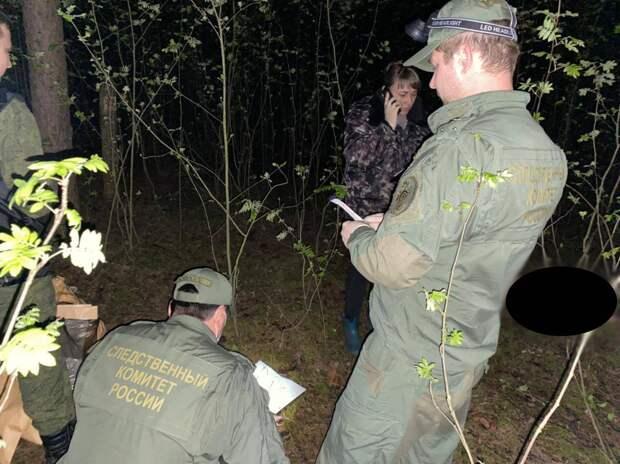 Убита и изнасилована 12-летняя девочка под Нижним Новгородом. Что уже известно