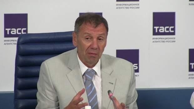 Эксперт Марков: соратники Навального спровоцировали массовую кампанию, чтобы надавить на ЕС