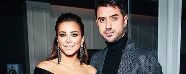 Экс-супруг Ани Лорак впервые прокомментировал их развод