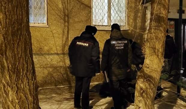 Орчанка, обвиняемая в убийстве внучки, останется под стражей до 7 июля