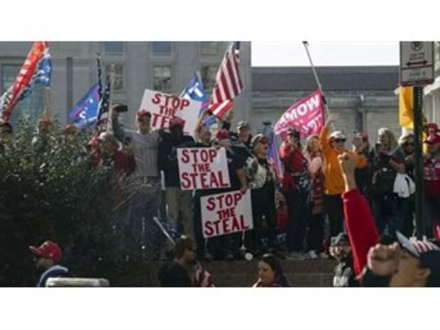 «Судьи» постсоветской демократии опозорились в США