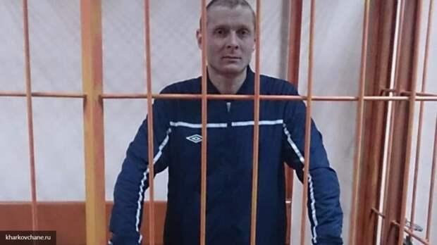 Как Харьков сдавался правосекам
