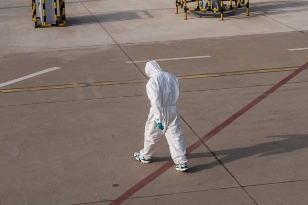 Антирекорд по количеству заболевших коронавирусом за сутки побит в Удмуртии