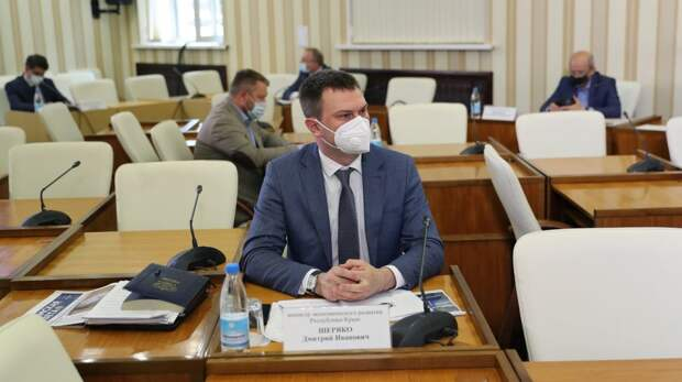 Дмитрий Шеряко представил годовой доклад о ходе реализации и об оценке эффективности госпрограмм за 2020 год