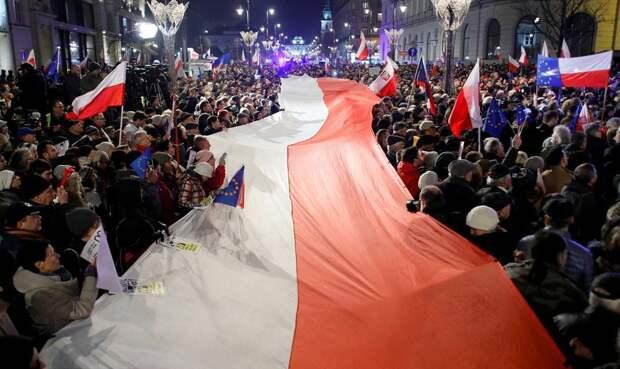 Какой ценой Брюссель удержит Польшу в Евросоюзе?