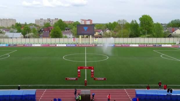 15.05.2021. Велес - Текстильщик/FC Veles - FC Tekstilschik