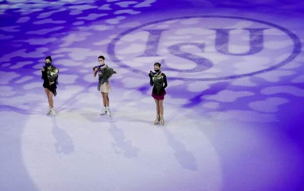 Канделаки: «Трусова показала себя спортсменкой нового поколения. Запас — неимоверный»