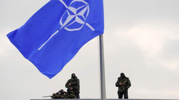 Захарова рассказала об обмане НАТО