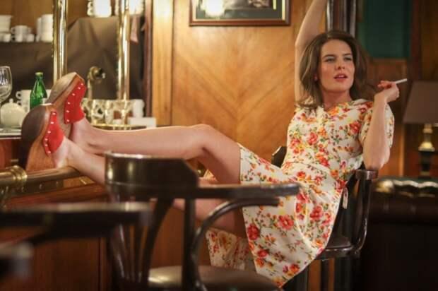 Актриса Анна Шкиль: «Если внутри что-то не так, красота не спасёт»
