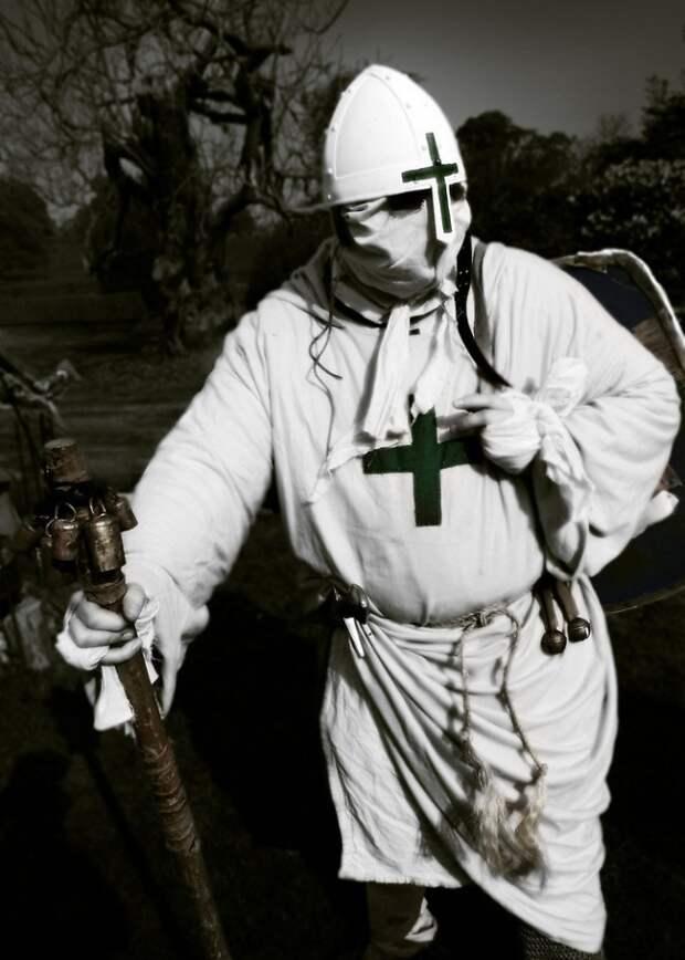 Армия живых мертвецов: почему так называли рыцарей ордена Святого Лазаря