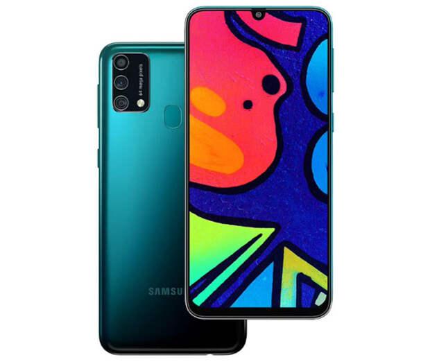 Анонсирован смартфон Samsung Galaxy F41 - первый представитель линейки Galaxy F