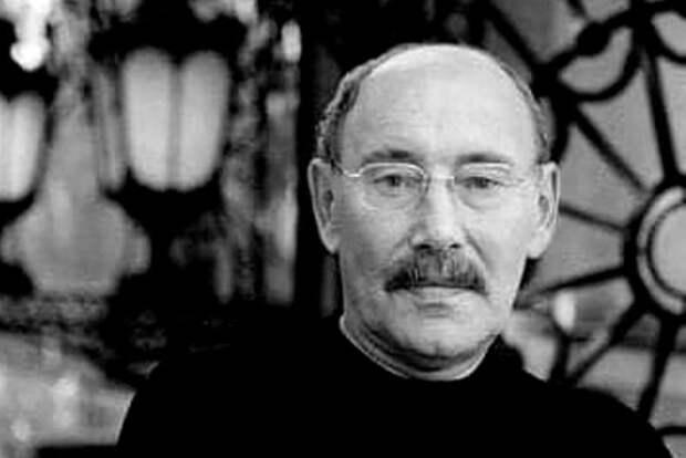 Умер легендарный советский композитор Борис Емельянов