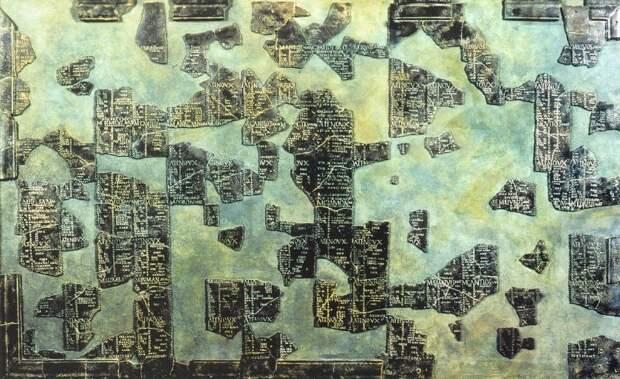 Календарь у древних кельтов и германцев