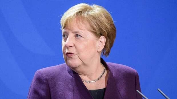 """""""Будут делать политику"""": кто сдал Меркель после тайного визита в """"Шарите"""""""