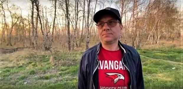 Хроники трёх дней: как происходили поиски пропавшего омского министра